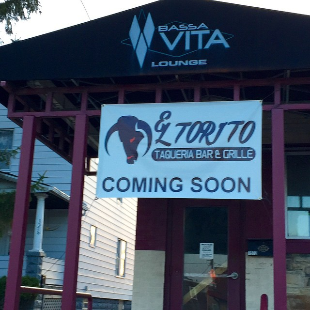 New Mexican restaurant coming soon to former Bottoms Up locationhellip