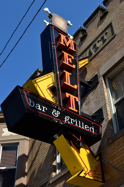 Melt Bar & Grilled coming to Columbus, Ohio?