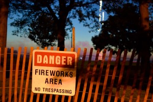 Lakewood Fireworks Will Not Be Rescheduled For Tonight