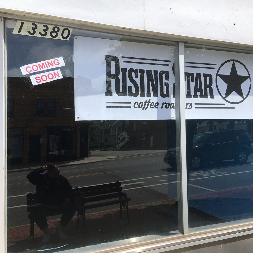 risingstarcoffee is opening a permanent spot on Madison soon coffeehellip