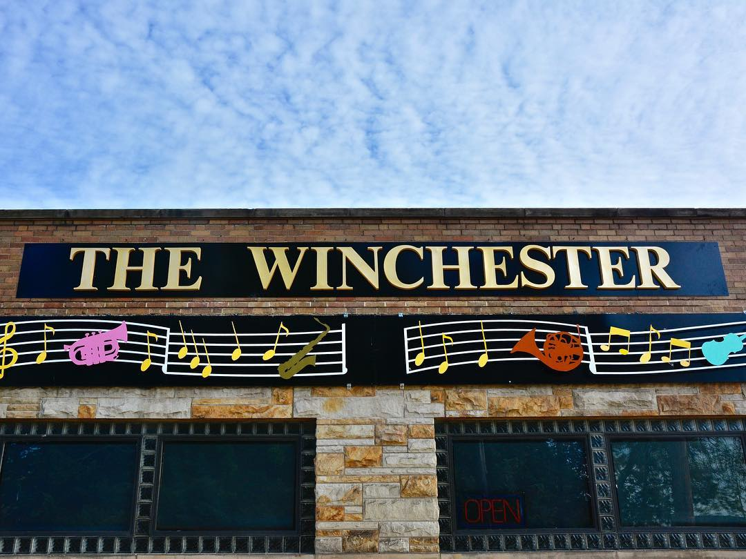 thewinchesterbar GRAND OPENING TONIGHT! httplkwdcit2p9Vy2b