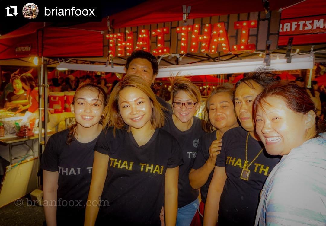 Repost brianfoox  Asia Night Market ilikekiwii BigDayLilCity madisononthemove