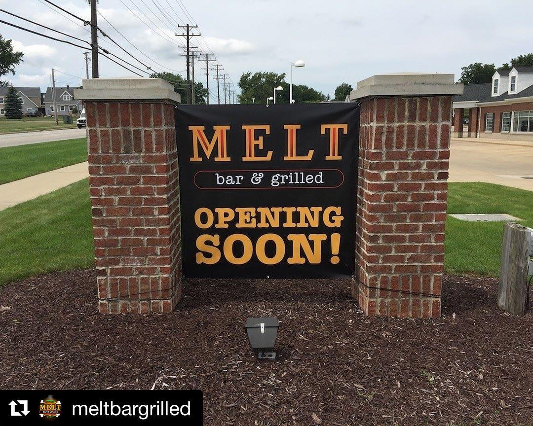 Repost meltbargrilled  Melt is thrilled to announce that ourhellip