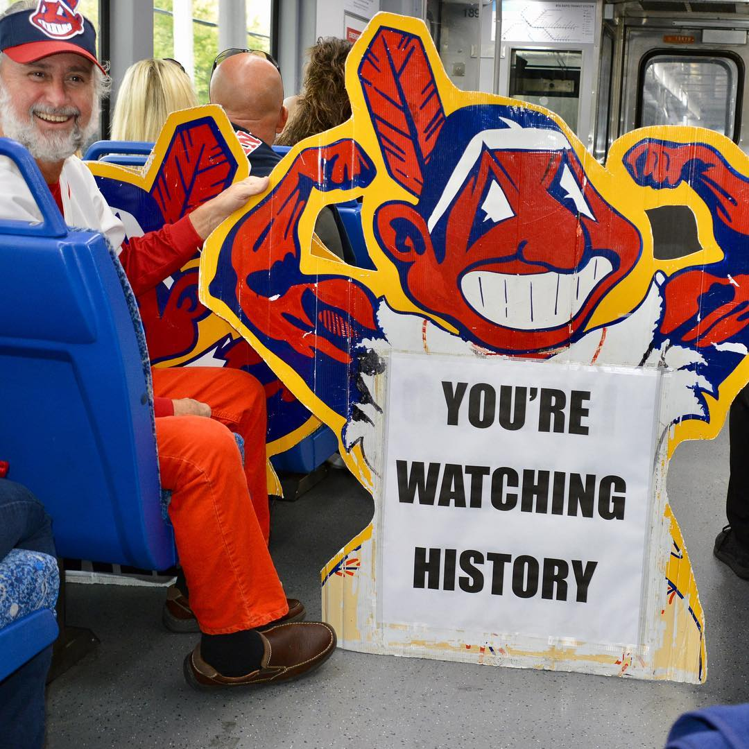 YOURE WATCHING HISTORY! rolltribe rallytogether magicnumberis4