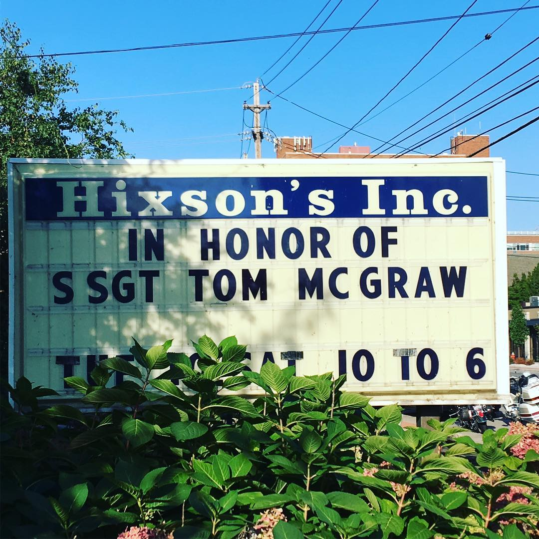 S SGT Tom McGraw Killed In WW2 To Be Returnedhellip