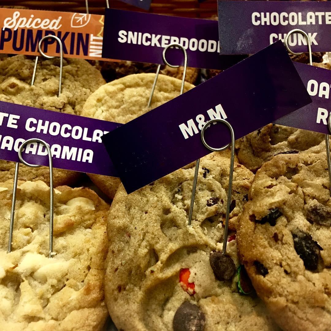 Cookies Ice Cream lakewood 18508 Detroit delivery cookiesofinstagram